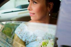 Menyasszonyi smink